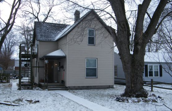 1938 Randolph, South Bend IN, 46613