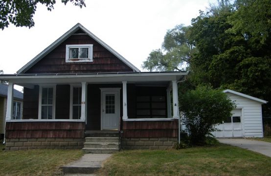 612 Laurel, Elkhart